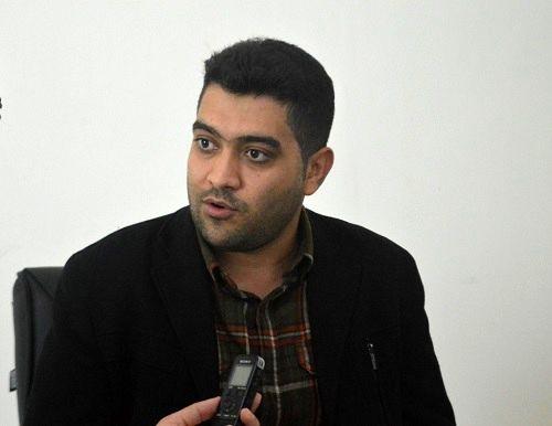 نخستین پژوهشگر کشاورزی هسته ای از فارس