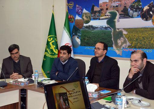 سرمایه گذاری 30 هزار میلیارد ریال در بخش کشاورزی آذربایجان شرقی
