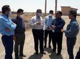اولویت برنامه های شیلات تکمیل مجتمع پرورش ماهیان گرمابی احمدیان خرمشهر