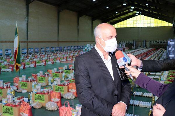 جهادگران سمنانی 1.5 میلیارد ریال برای کمک مؤمنانه اهدا کردند