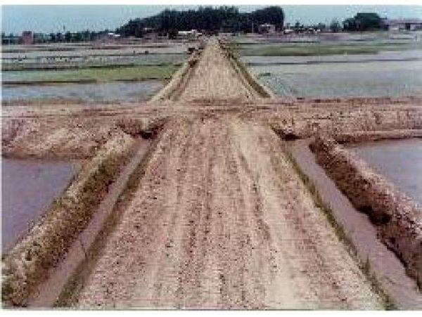 15 کیلومتر کانال زهکش در جویبار لایروبی شد