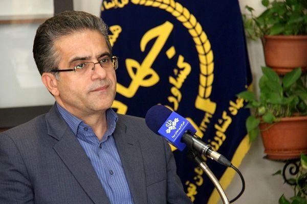 استان تهران رتبه نخست رفع تداخل کشور در سال97 شد