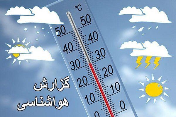 توصیه های فنی هواشناسی کشاورزی به بهره برداران تا آدینه این هفته