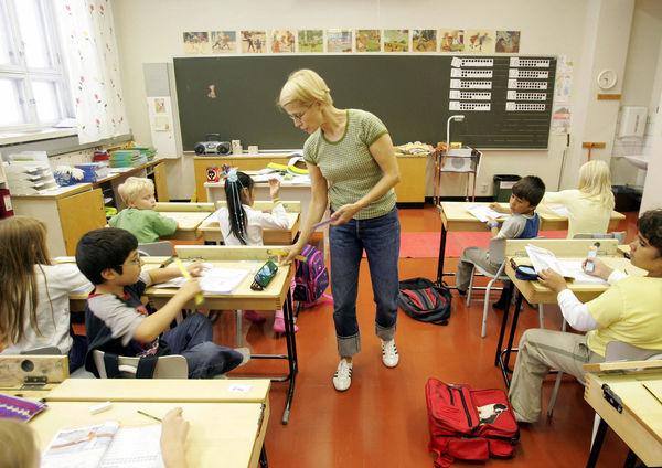 چرا مدارس ایران شبیه فنلاند نیست؟!
