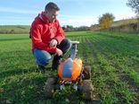 رباتها هزینههای کشاورزی را کاهش میدهند