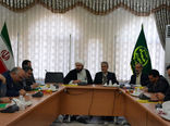 دوره آموزشی تحقیق در گزینش به صورت منطقه ای در آذربایجان شرقی برگزار شد