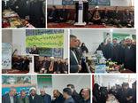 اولین جشنواره غذاهای بومی و محلی در روستای انباردان شهرستان بستان آباد برگزار شد