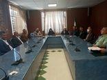 شهرستان تاکستان در اجرای سامانههای نوین آبیاری پیشرو است