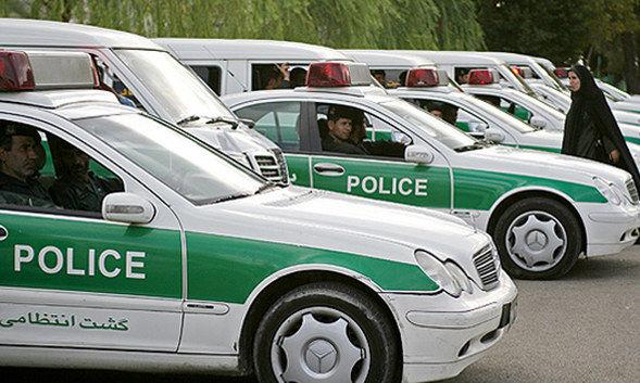 آموزش مباحث روانشناختی به پلیسهای امنیت اخلاقی