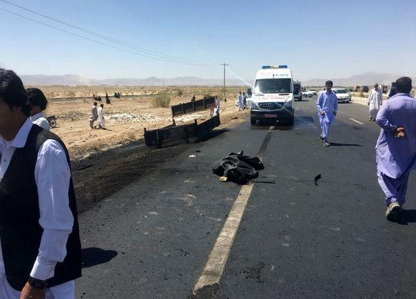 جولان خودروهای قاچاق سوخت وانسان درسیستان وبلوچستان