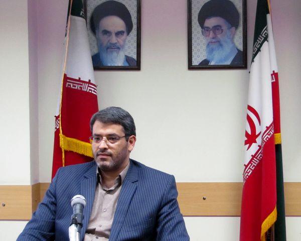 آزادسازی 23 هکتار از اراضی کشاورزی شهرستان تهران در سال 98