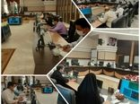 بیست و پنجمین جلسه کمیته فنی بذر استان قزوین برگزار شد