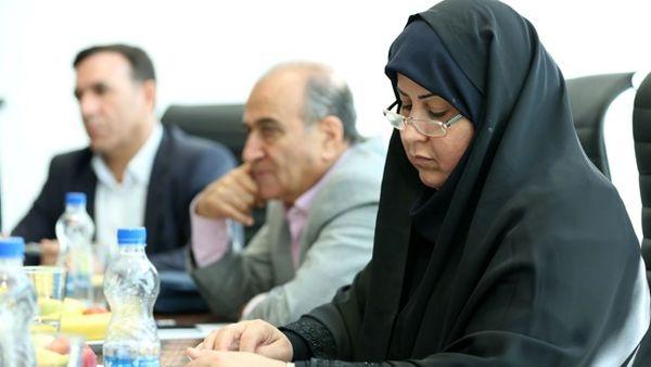 مانعتراشی عراقیها در مرز چذابه برای صادرات ایران
