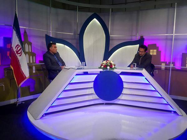 افتتاح همزمان ۲۷۷ طرح کشاورزی در خراسان جنوبی