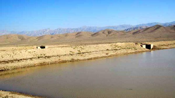 اجرای ۵۳ پروژه پخش سیلاب بر عرصه آبخوانها در ۲۰ استان کشور