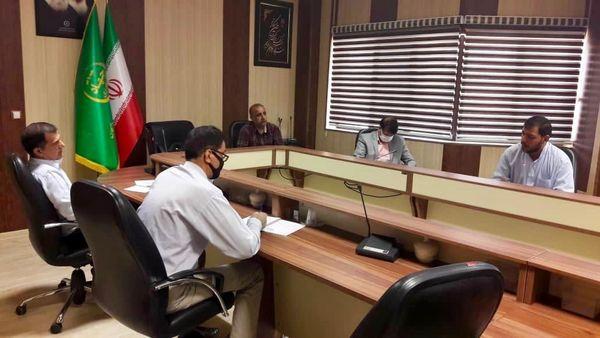 اجرای طرح پایلوت مورینگا در استان هرمزگان