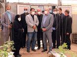 دو واحد گلخانه ای در آذربایجان شرقی افتتاح  شد