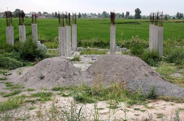 بررسی 57 پرونده تغییر کاربری اراضی کشاورزی در قزوین