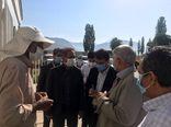 جلوگیری از تصرف افراد و دستگاه های مختلف در مسیرهای عشایری استان تهران