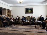 شریفیان علاوه بر استان آذربایجان شرقی به جامعه کشاورزی کشور خدمات ارزشمندی ارایه کرده است