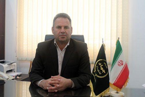 تخصیص زمین به طرح مسکن ملی جهاد کشاورزی فارس