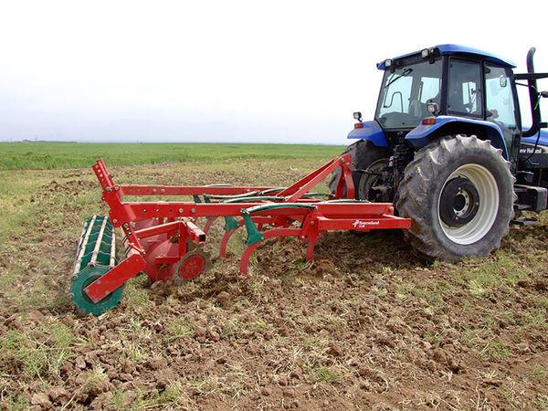 جذب 45 درصد از اعتبارات مکانیزاسیون کشاورزی در شهرستان قزوین