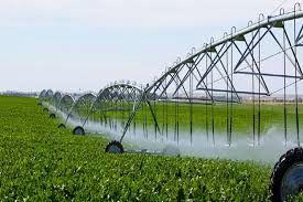 بالاتر بودن بهرهوری آب کشاورزی را در استان تهران نسبت به متوسط کشوری