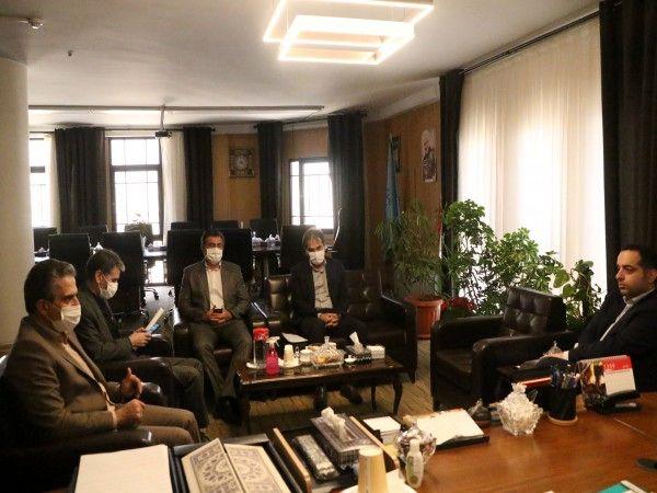اجرای کاداستر اراضی استان تهران تا سال ۱۴۰۱ پایان می یابد