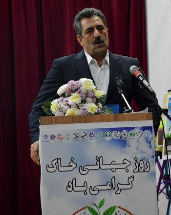 استان فارس پیشرو در تشکیل دفتر خاک