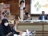 رونمایی از ۴ محصول سالم گواهی شده زنان روستایی خراسان جنوبی