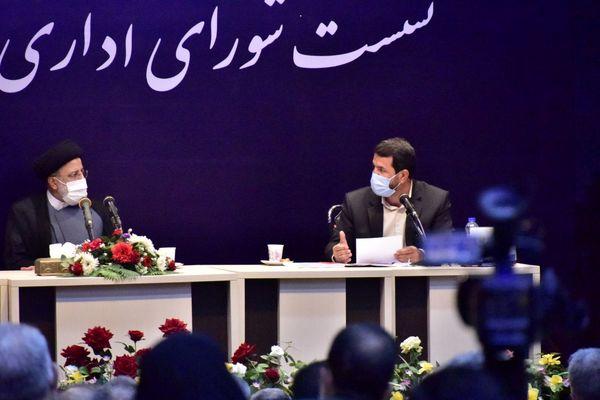 به دستور رییس جمهور، ستاد احیای قنوات استان تشکیل می شود