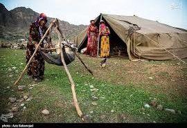 پرداخت بیش از هزار میلیارد ریال وام اشتغال به عشایر خراسان شمالی