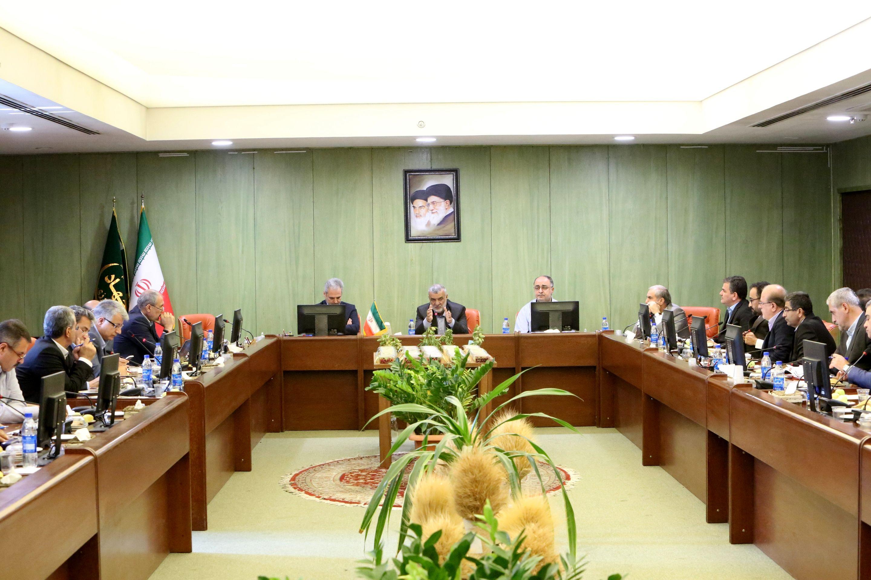 نشست وزیر جهادکشاورزی با موسسات تحقیقاتی کشاورزی