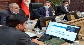 بازنگری طرح هادی ۱۵۰ روستا در استان تهران
