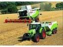 جذب 190 درصدی تسهیلات مکانیزاسیون کشاورزی در جویبار