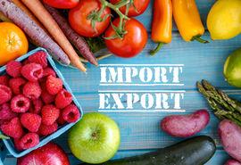 آمادگی ایران برای پذیرش شرایط جدید اتحادیه اروپا و اوراسیا برای صادرات محصولات کشاورزی