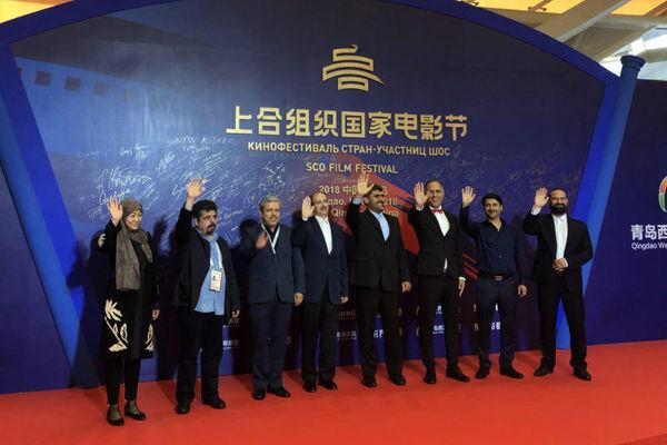 اهدای جایزه ویژه هیات داوران جشنواره SCO چین به «پری دریایی»