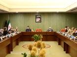 برگزاری ششمین جلسه «هماهنگی و پایش طرح آبرسانی دشت سیستان»