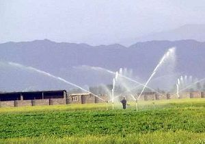 اختصاص 30 میلیارد ریال برای تکمیل طرح تامین آب دشت اردل