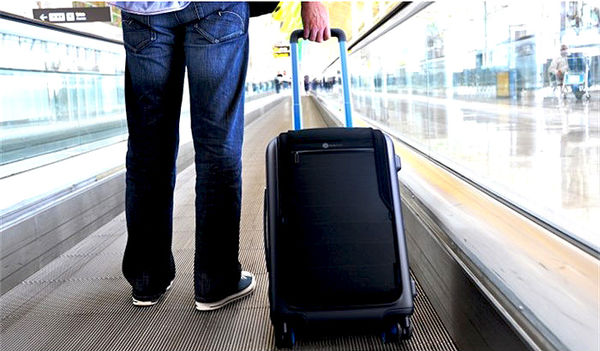 افزایش 2.5 برابری درآمد دولت از عوارض خروج مسافران