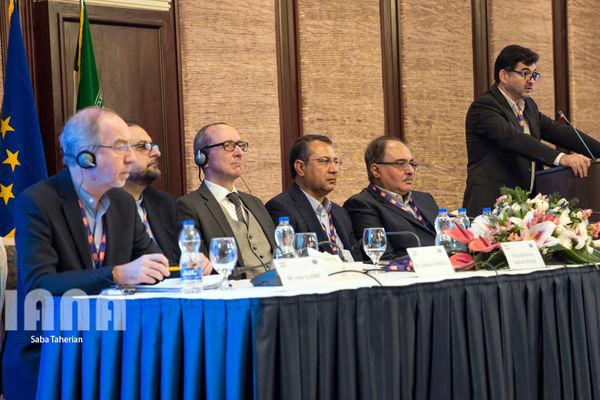 مجوز صادرات قزلآلا نشانه گسترش روابط ایران و اتحادیه اروپا