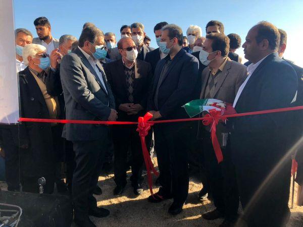 خوزستان قلب کشاورزی کشور است