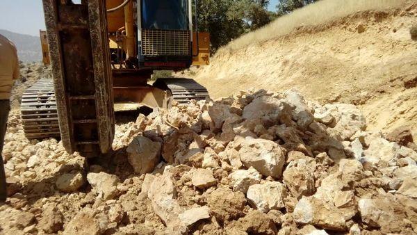 آغاز عملیات اجرایی بیش از ۱۸ پروژه  درشهرستان اردل
