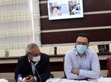 برگزاری جلسه کارگروه ویژه مقابله با ساخت و سازهای غیر مجاز در شهرستان مرند
