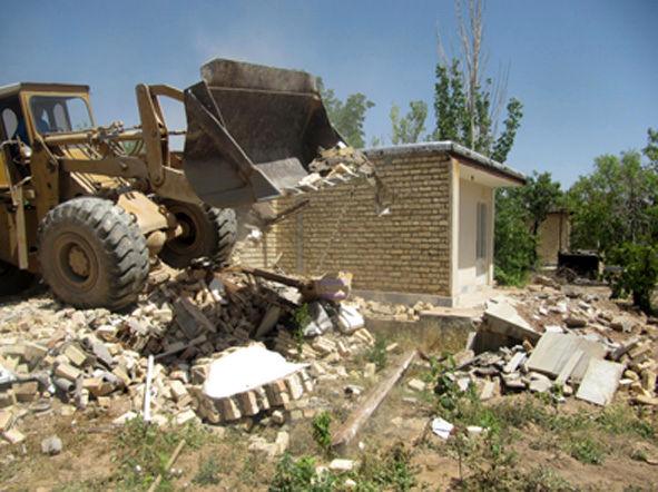همافزایی نهادهای مسول راهکار مهم جلوگیری از تخلفات ساخت و ساز است