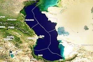 پوتین کنوانسیون رژیم حقوقی دریای خزر را تایید کرد