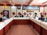 جلسه کمیسیون رفع تداخلات استان ایلام برگزار شد
