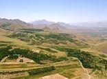 دو هزار و  750 هکتار باغ در اراضی شیبدار چهارمحال و بختیاری ایجاد شد