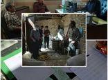 بازدید کارشناسان فنی زراعت سازمان استان قزوین از مرکز جهاد کشاورزی کلنجین