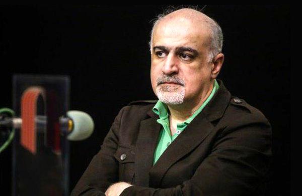علی قائم مقامی دبیر هفدهمین جشن مدیران تولید سینما شد
